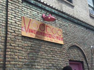 VooDoo Donuts!
