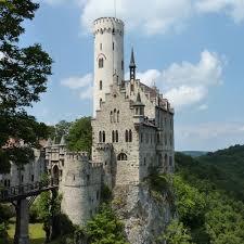 liechestin castle